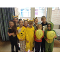 Pudsey Costumes