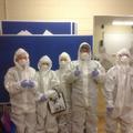 CSI Crew