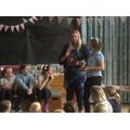 Barbara Rhys-Webb Award for Reading
