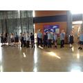 Tudor Dancing