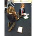We researched the places we would travel to...
