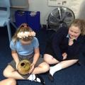 Investigating artefacts