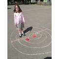 Adding using targets!
