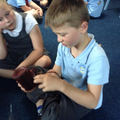 Investigating artefacts