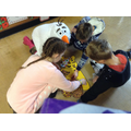 Pennies for Pudsey