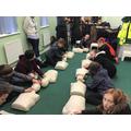 East Midlands Ambulance Service