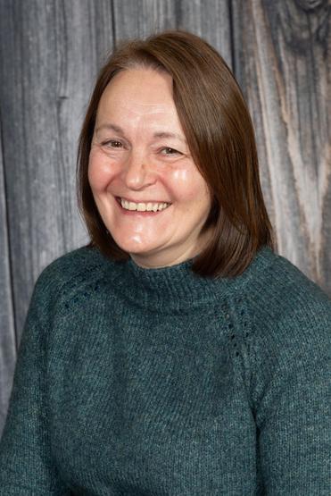 Gill Crosby - Senior Midday Supervisor