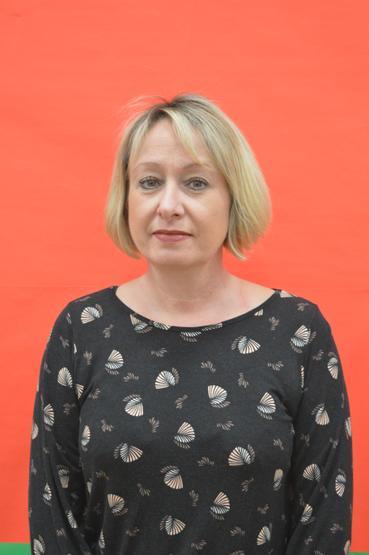 Rachel Jeffries -  Office Manager