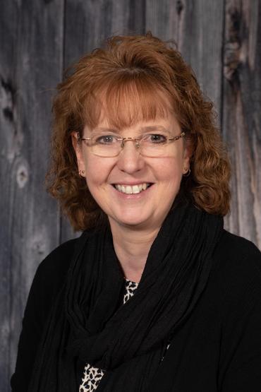 Hannah Purves - Foundation Stage Teacher