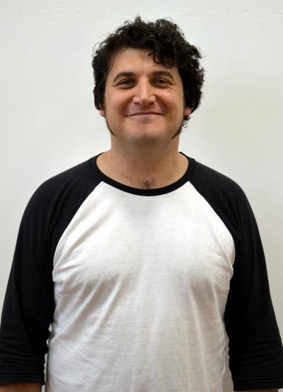 Darren Fretwell - Music Teacher