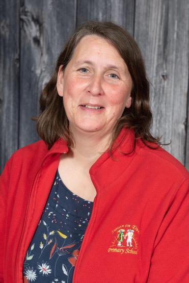 Julia Shephard - Class Teacher (Y1/2)