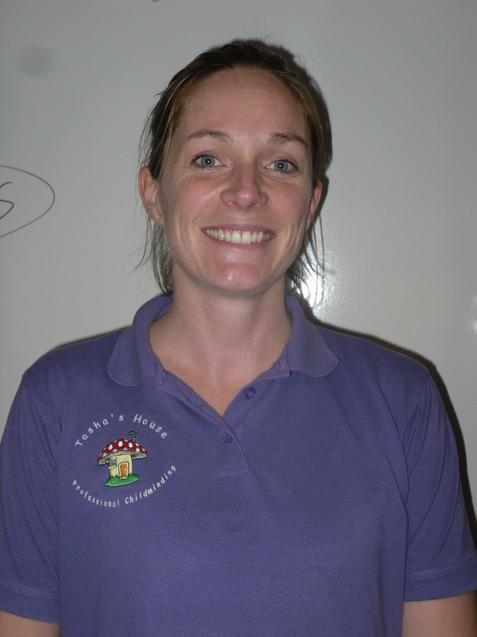 Natasha Ramsay       Club Manager