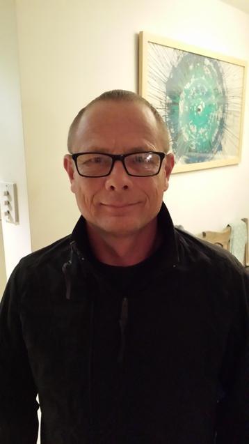 Paul Ramsay      Play worker
