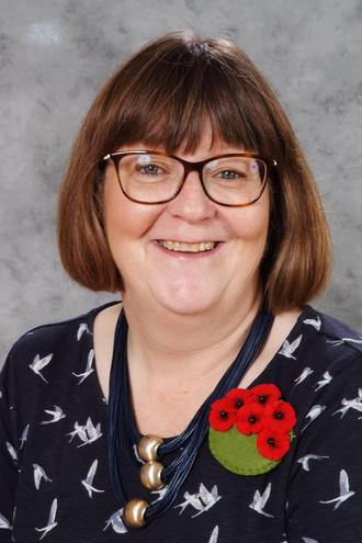 Mrs R Emery (HLTA - PE specialist)