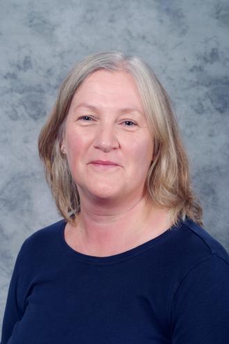 Mrs G Turner (TA)