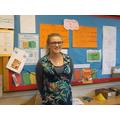 Miss L Fielding (TA)