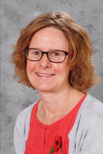 Mrs L Wilson (Years 3 & 4)