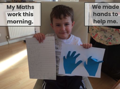 Austin's addition and subtraction