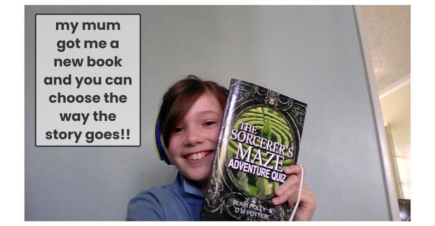 Ariadne's new book!