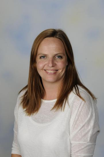 Miss Woodford- Seahorse Teacher
