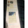 Jamal's spectacular science poster