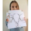 Emily's superb family tree