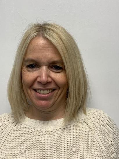 Mrs Simpson- 1:1 Teaching Assistant
