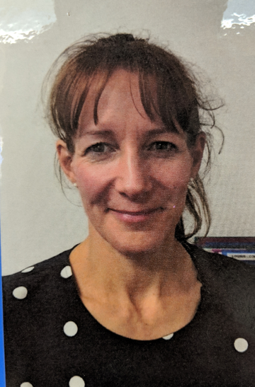 Mrs Lamparelli - HLTA