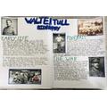 Amazing Walter Tull work
