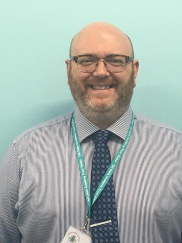 Mr G Brown, Head of School, DSL
