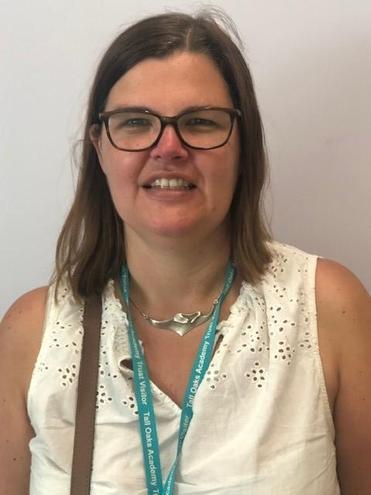 Mrs C Kirk Whistleblowing Trustee