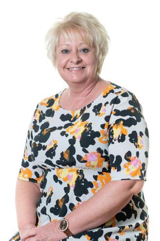Mrs J Neal, Safeguarding and Wellfare Officer