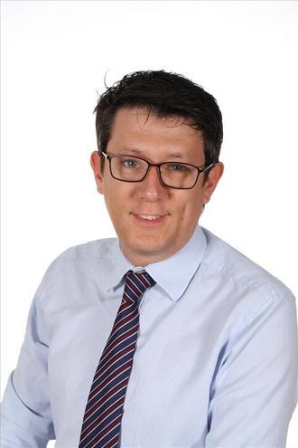 Mr Ola - Designated Safeguarding Lead