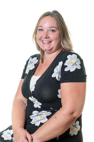 Mrs A Allenson, Year 6 Teacher of Maple
