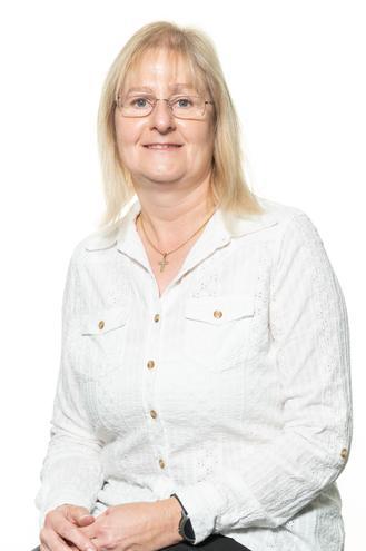 Mrs A Ridley, SALT Teaching Assistant
