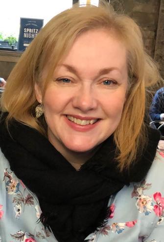 Mrs S Wilson, Executive Head & Trust English Lead
