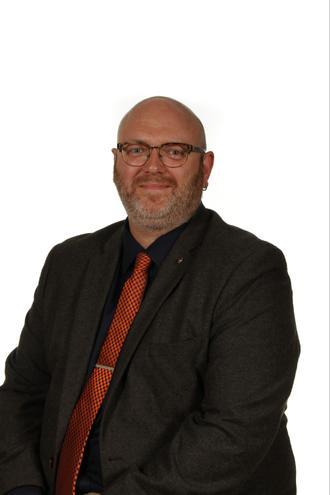 Mr Brown, Head of School