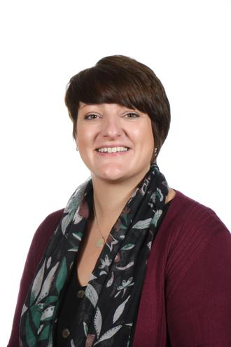 Miss Holdsworth, Attendance and Healthcare Officer