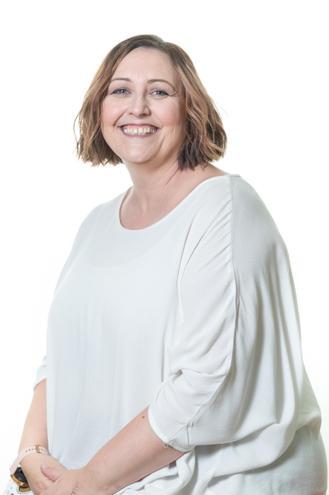 Miss J Richardson, Assistant Head of School