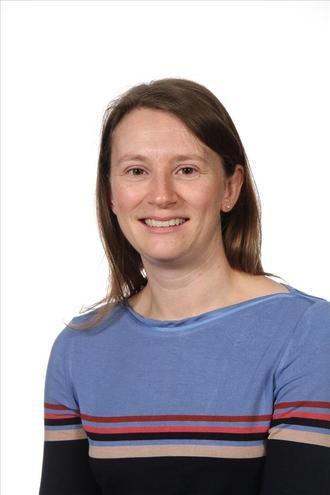 Mrs E Canwell, Year 4 Teacher of Silver Birch