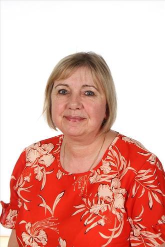 Mrs Jones - Deputy Safeguarding Lead