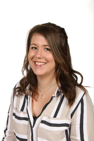 Mrs Katy Cottiss Training and Resources Co-ordinator