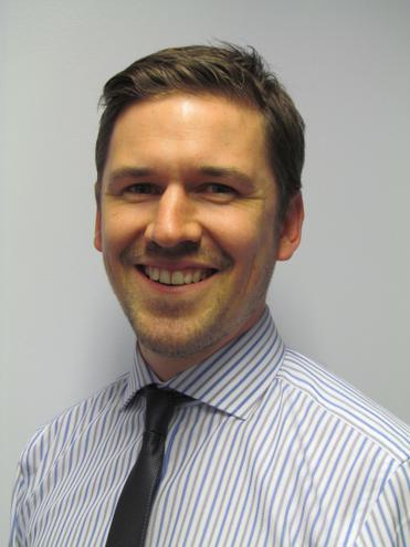Mr C Fitzpatrick, Head of School, DSL