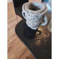Nicole's pot with coil technique