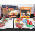 Elm Class learning about Diwali