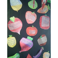 Some of our Harvest Poems