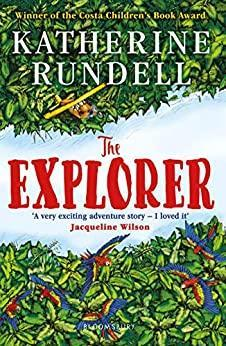We will be looking at this novel in depth over the Autumn Term.