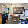 Message Centre and Phonics