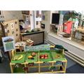 Farm Shop - Role Play