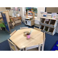 Role Play and Message Centre